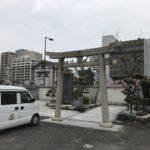 大平寺で納骨式