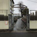 加納川田墓地にて追加彫り