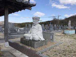 神戸市西区長福寺で追加彫刻