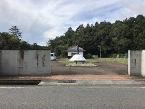 兵庫県小野市まんだら霊園でお墓の文字彫り