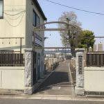 東大阪市の加納川田墓地で追加彫刻です