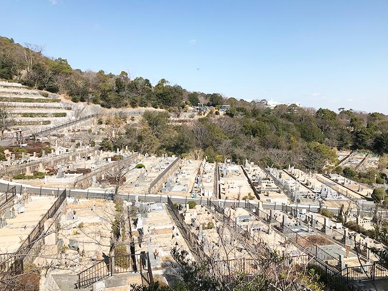 【芦屋市の芦屋市霊園】お墓への文字・戒名彫刻費用について