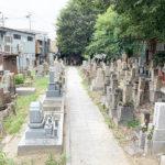 【大阪市都島区の蒲生墓地】お墓への文字・戒名彫刻費用について