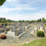 【豊中市の大阪市立服部霊園】お墓への文字・戒名彫刻費用について