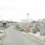【泉大津市の春日墓地】お墓への文字・戒名彫刻費用について