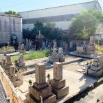 【大阪市西成区の加賀屋墓地】お墓への文字・戒名彫刻費用について