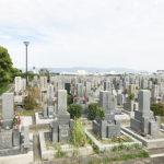 【伊丹市の神津霊園】お墓への文字・戒名彫刻費用について
