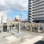【大阪市住之江区の南加賀屋霊園】お墓への文字・戒名彫刻費用について