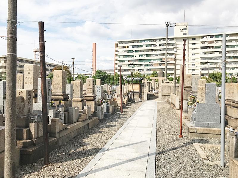 【東大阪市の長瀬霊園】お墓への文字・戒名彫刻費用について