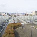 【伊丹市の中野霊園】お墓への文字・戒名彫刻費用について