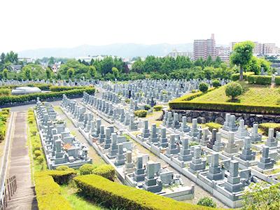 【寝屋川市の寝屋川公園墓地】お墓への文字・戒名彫刻費用について
