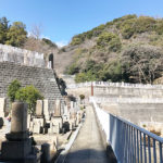 【神戸市の追谷墓園】お墓への文字・戒名彫刻費用について