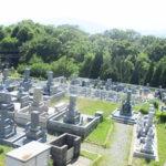 【池田市の五月山霊園】お墓への文字・戒名彫刻費用について