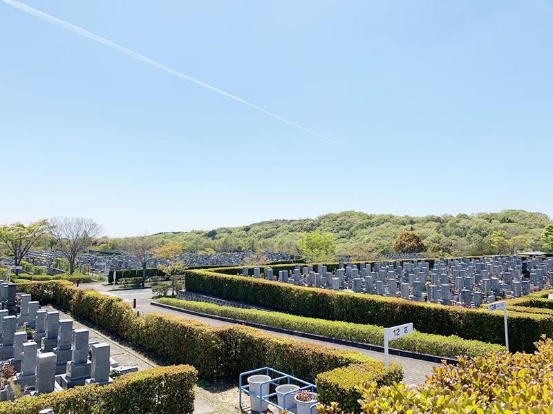 【神戸市の神戸市立西神墓園】お墓への文字・戒名彫刻費用について