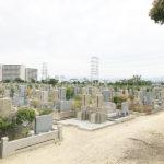 【大阪市の瓜破霊園】お墓への文字・戒名彫刻費用について