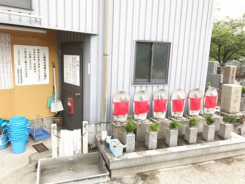 東大阪の戒名彫刻工事費用